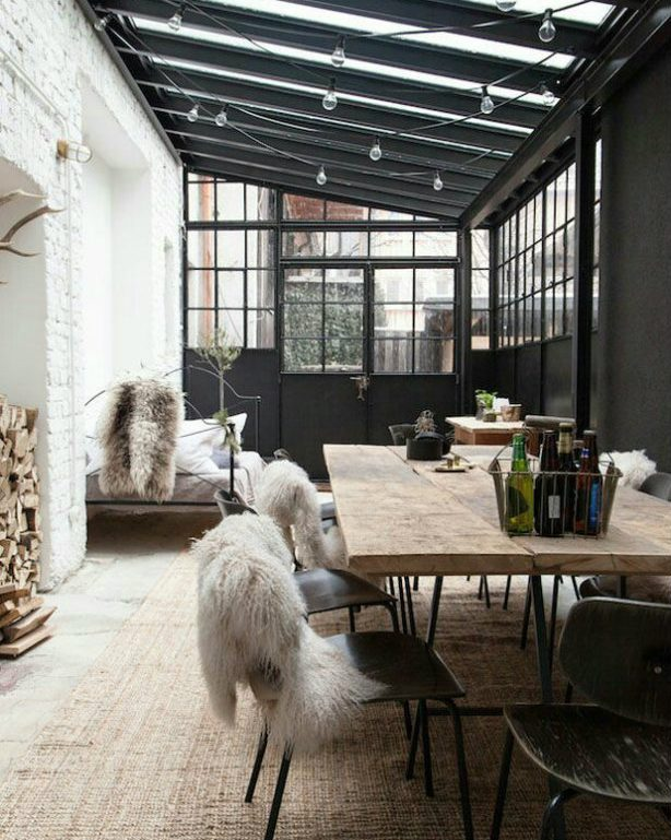 7 ways of transforming interiors with industrial details industrial style 7 ways to transform interiors with industrial style details 7 ways of transforming interiors with industrial details 24 e1467235853484