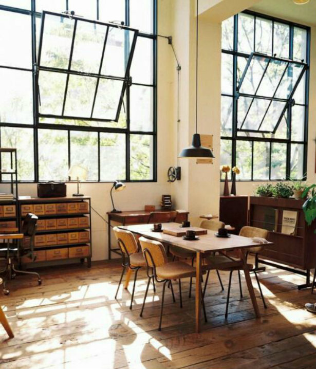 7 ways of transforming interiors with industrial details industrial style 7 ways to transform interiors with industrial style details 7 ways of transforming interiors with industrial details 25