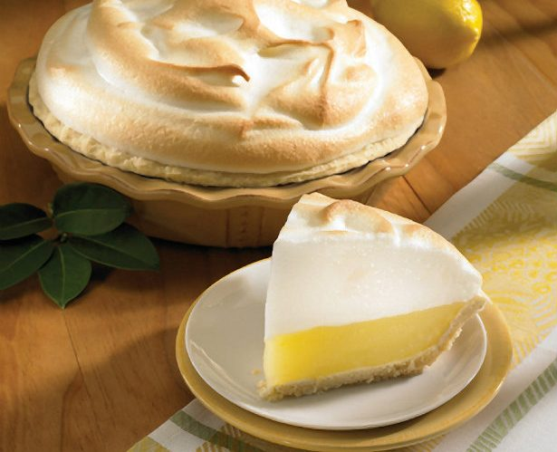 retro recipes A trip to the 80's with some retro recipes A trip to the 80s with some retro recipes Lemon Meringue Pie e1467039609159