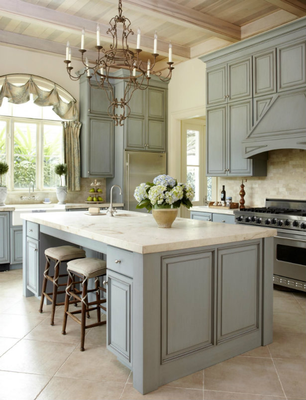 French Country Inspiration | Kitchen french country French Country Inspiration Décor French Country Inspiration D  cor 1