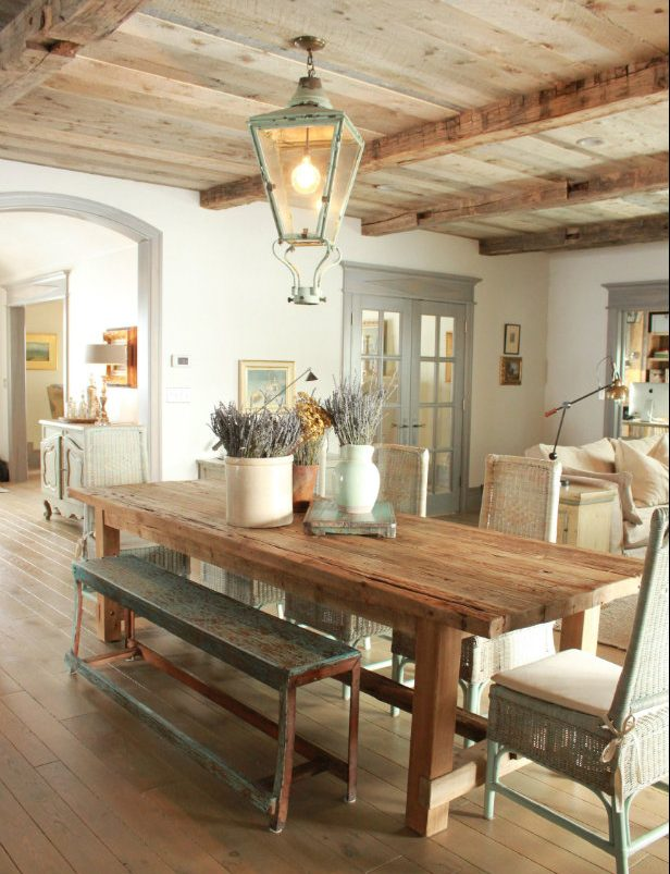 French Country Inspiration | Dining Room french country French Country Inspiration Décor French Country Inspiration D  cor 14 e1467129423945