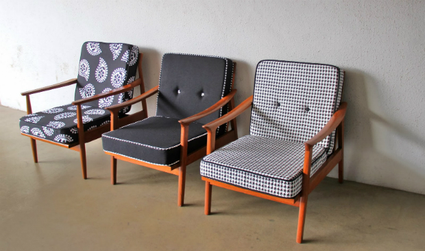 featured retro furniture Impressive retro furniture – Chic armchairs featured 1
