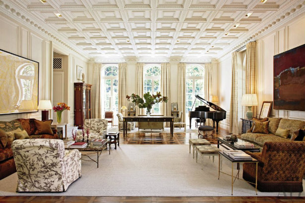 10 Most Iconic Interior Designers | Peter Marino iconic interior designers 10 Most Iconic Interior Designers 10 Most Iconic Interior Designers Peter Marino 2