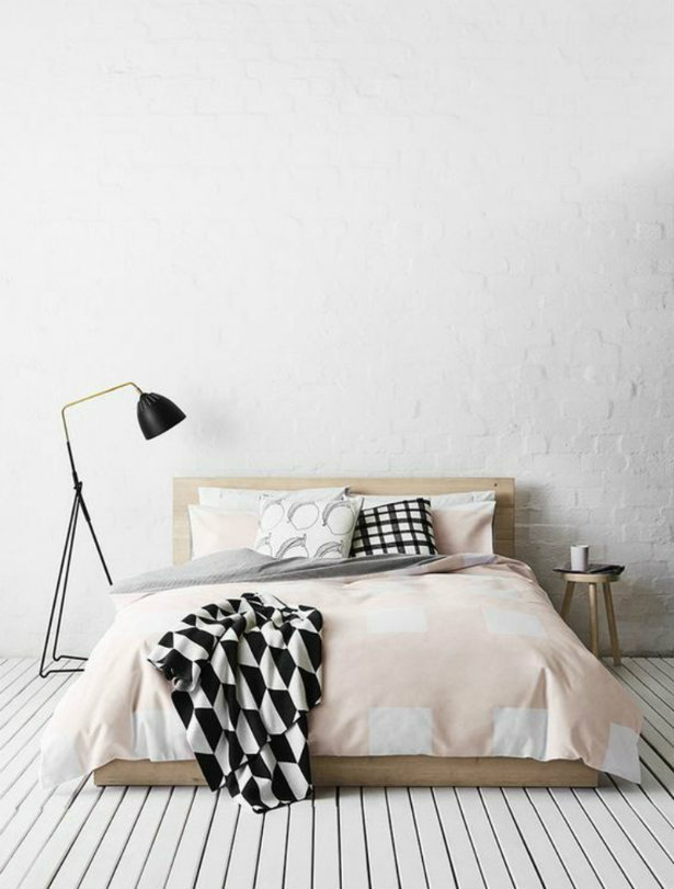 Bringing New York Loft Style into the Bedroom loft style Bringing New York loft style into the bedroom Bringing New York Loft Style into the Bedroom 3