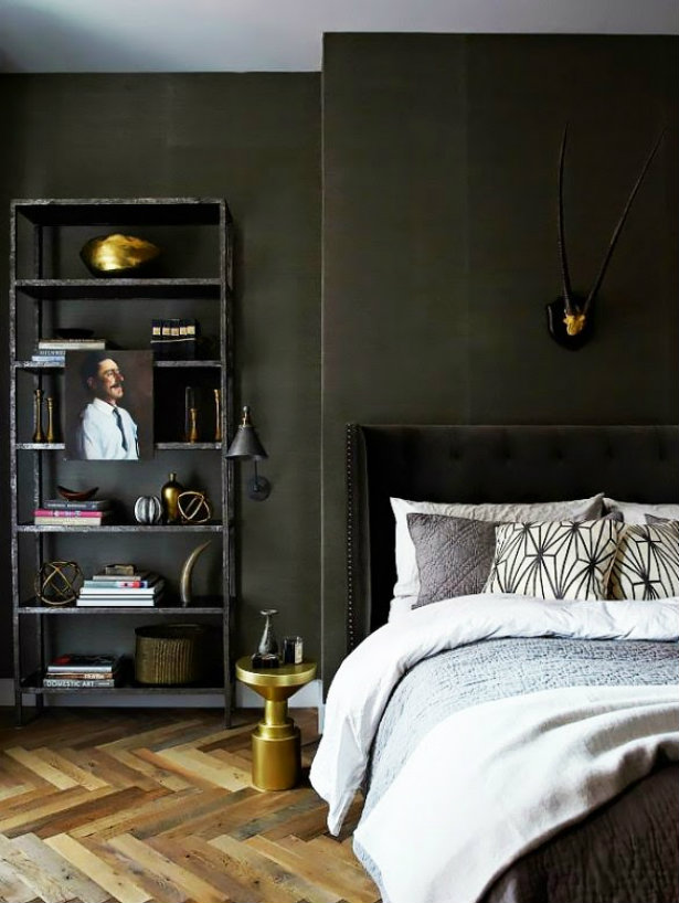 Bringing New York Loft Style into the Bedroom loft style Bringing New York loft style into the bedroom Bringing New York Loft Style into the Bedroom 5