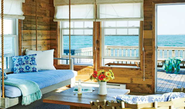 Dreamy Summer Beach Cottages
