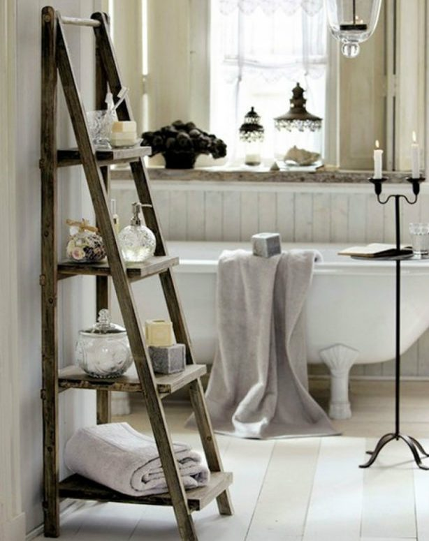 How to give a vintage flair to your bathroom | Details vintage flair How to give a vintage flair to your bathroom How to give a vintage flair to your bathroom 14 e1468419707901