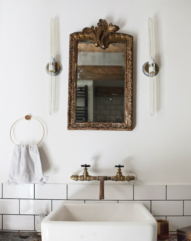 How to give a vintage flair to your bathroom | Details vintage flair How to give a vintage flair to your bathroom How to give a vintage flair to your bathroom 18