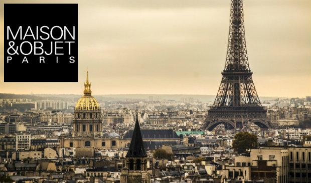 Maison et Objet Paris 2016: stands to look for