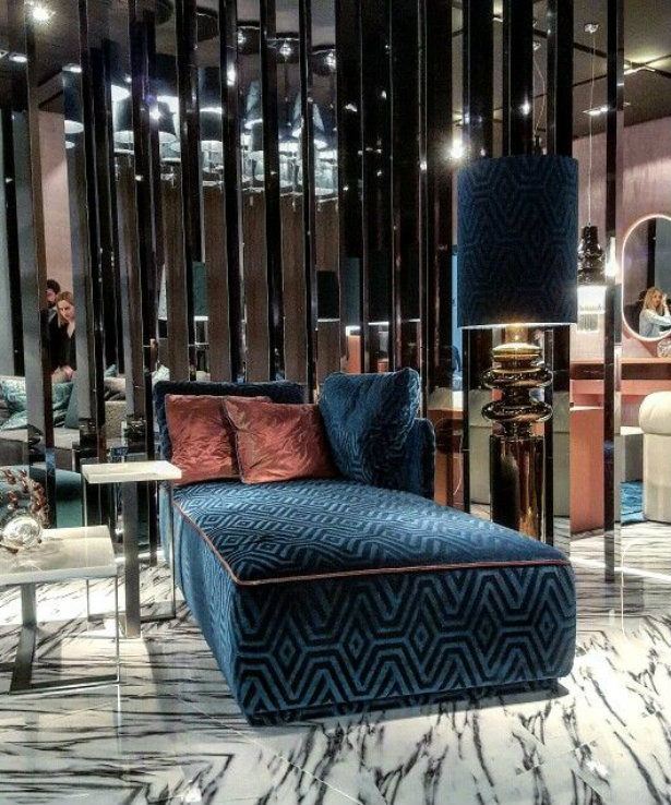 Maison & Objet 2016: stands to look for | Fendi Casa