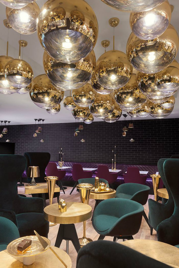 Maison et Objet 2016: stands to look for | Tom Dixon maison et objet Maison et Objet Paris 2016: stands to look for MaisonObjet 2016 stands to look for Tom Dixon 1