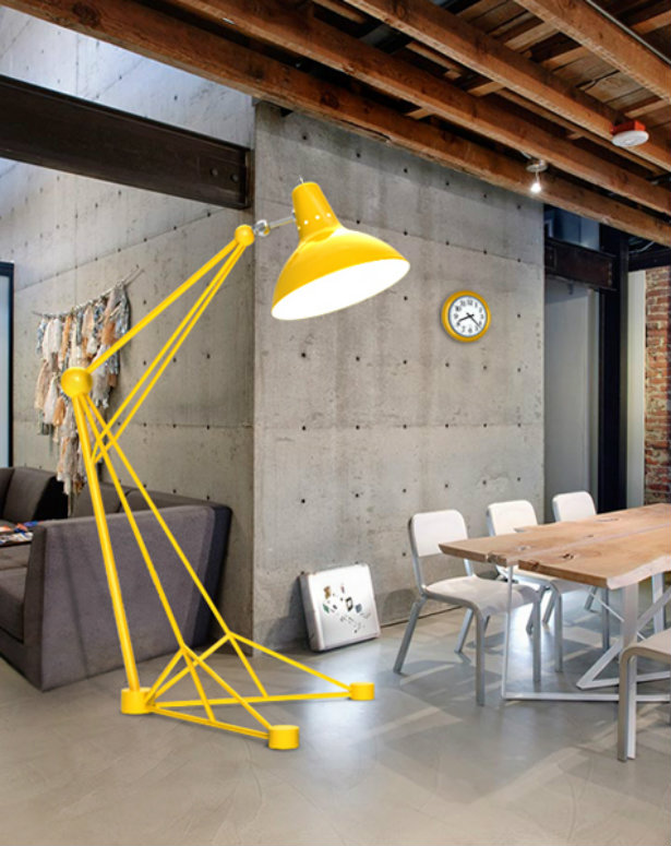 Offices with an industrial interior design touch industrial interior design Offices with an industrial interior design touch Offices with an industrial interior design touch 15