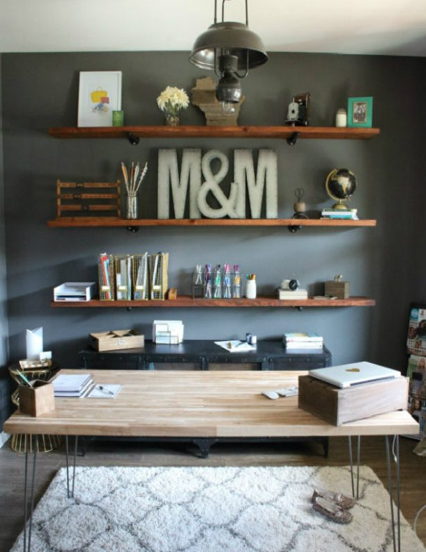 Offices with an industrial interior design touch industrial interior design Offices with an industrial interior design touch Offices with an industrial interior design touch 5 e1468259012453