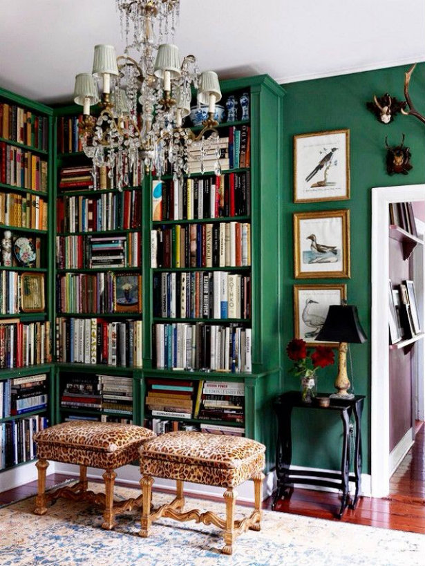 Vintage-Inspired Home Libraries To Envy vintage-inspired home libraries Vintage-Inspired Home Libraries to Envy Vintage Inspired Home Libraries To Envy 2
