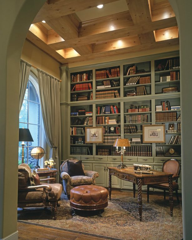Vintage-Inspired Home Libraries To Envy vintage-inspired home libraries Vintage-Inspired Home Libraries to Envy Vintage Inspired Home Libraries To Envy 5 e1469379785199