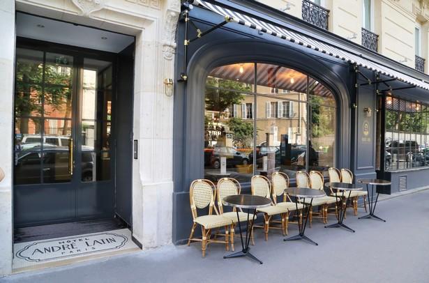 A Legacy of Passion at Hôtel André Latin Paris by Michael Malapert