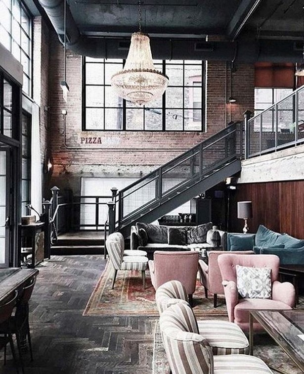 Industrial Geek to Industrial Chic industrial Industrial Geek to Industrial Chic Industrial Geek to Industrial Chic 11