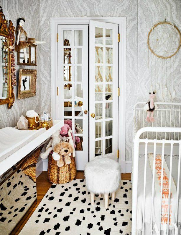 Inside Nate Berkus House | Nursery Room nate berkus house Inside Nate Berkus House Inside Nate Berkus House nursery room e1470079914669
