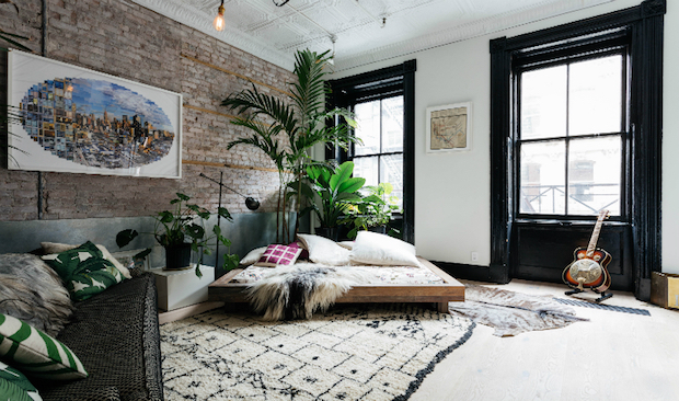 NYC industrial design Industrial Design Done Right: New York Loft Industrial Design Done Right New York Loft featured