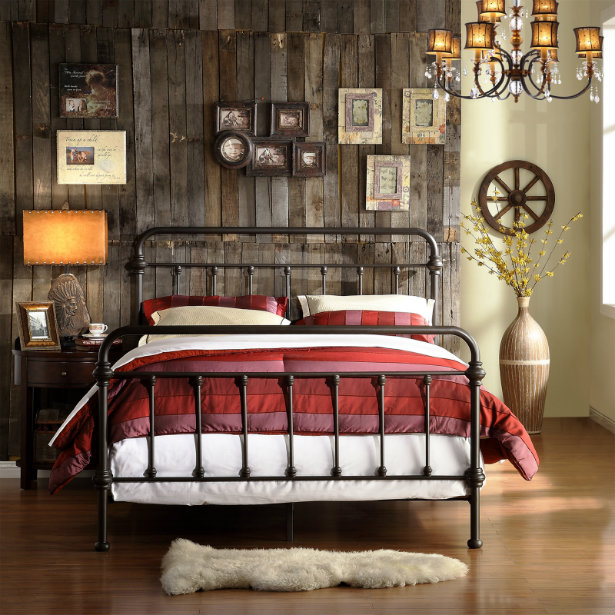 Create the perfect vintage industrial bedroom vintage industrial bedroom Create the perfect vintage industrial bedroom Create the perfect vintage industrial bedroom 7