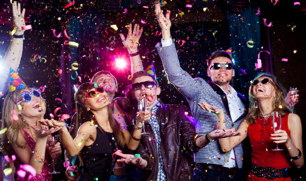 THE BEST THEMES FOR YOUR NEW YEAR'S EVE PARTY New Year's Eve THE BEST THEMES FOR YOUR NEW YEAR'S EVE PARTY The Best Themes for Your New Years Eve Party