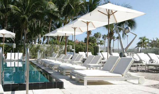 Winter Getaway: Sagamore Hotel in Miami