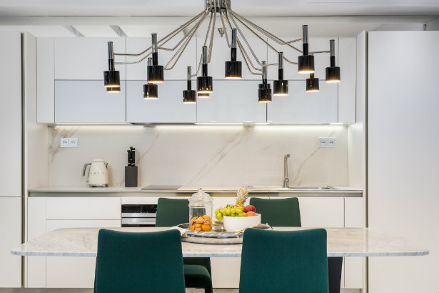 Belle Nouvelle – A Modern Style Apartment in Paris modern style apartment Belle Nouvelle – A Modern Style Apartment in Paris Belle Nouvelle     A Modern Style Apartment in Paris 1