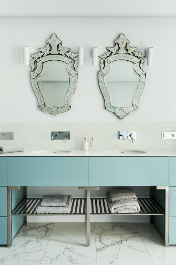 Belle Nouvelle – A Modern Style Apartment in Paris modern style apartment Belle Nouvelle – A Modern Style Apartment in Paris Belle Nouvelle     A Modern Style Apartment in Paris 12