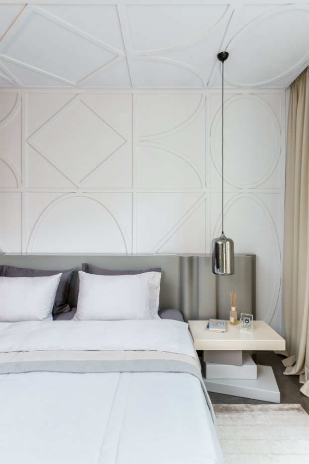 Belle Nouvelle – A Modern Style Apartment in Paris modern style apartment Belle Nouvelle – A Modern Style Apartment in Paris Belle Nouvelle     A Modern Style Apartment in Paris 9