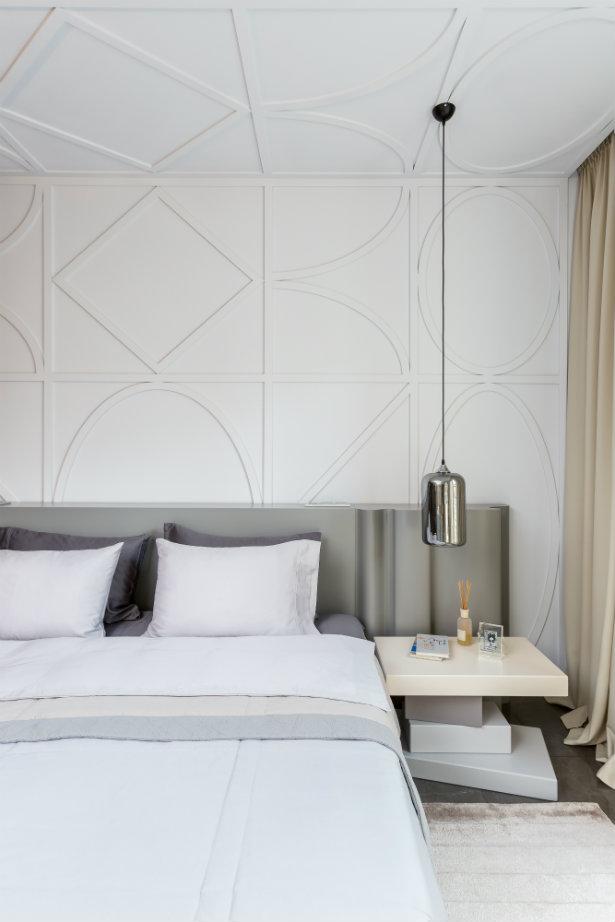 Belle Nouvelle – A Modern Style Apartment in Paris