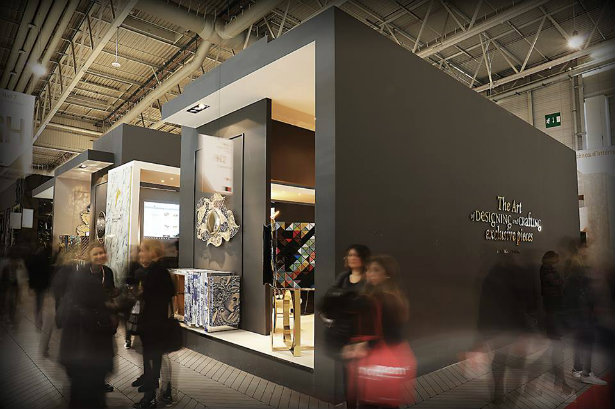 The Best Luxury Interior Design at Maison et Objet Paris best luxury interior design The Best Luxury Interior Design at Maison et Objet Paris The Best Luxury Interior Design at Maison et Objet Paris 5