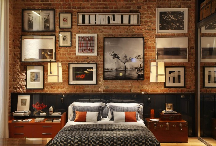 20 Amazing Rooms With Exposed Brick Walls exposed brick walls 10 Amazing Rooms With Exposed Brick Walls 20 Amazing Rooms With Exposed Brick Walls