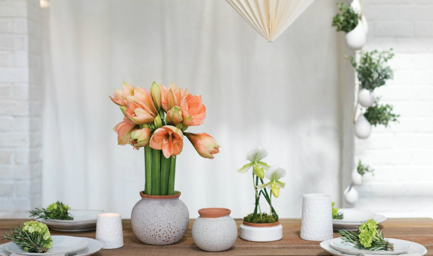 Best reasons to use ceramic in your home decor
