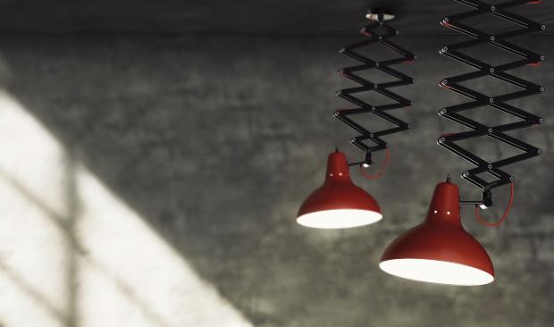 industrial lighting 10 Must-See Industrial Lighting Brands at iSaloni 10 Must See Industrial Lighting Brands at iSaloni