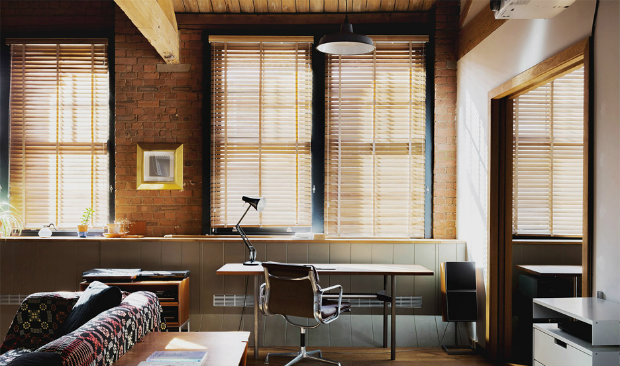 A Industrial Loft with Brick Walls & Contemporary Details in Shoreditch FEAT industrial loft Industrial Loft with Brick Walls & Contemporary Details in Shoreditch A Industrial Loft with Brick Walls Contemporary Details in Shoreditch FEAT