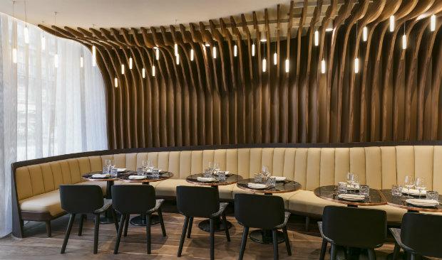Art Deco Design at Maison Albar Hotel in Paris
