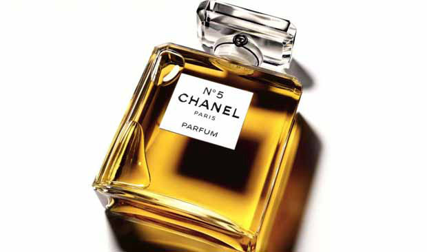 Chanel Nº5: Discover The Story Behind This Vintage Icon