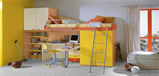 Get to Know the Best Industrial Bedroom Ideas for Your Children industrial bedroom Get to Know the Best Industrial Bedroom Ideas For Your Children Get to Know the Best Industrial Bedroom Ideas for Your Children 4