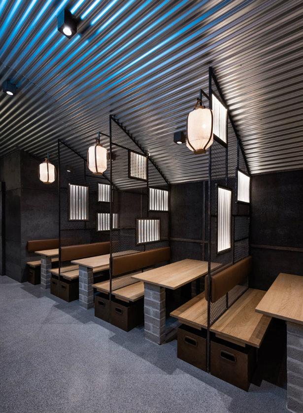 Hikari Yakitori Bar - a piece of Tokyo's nightlife in Spain Hikari Yakitori Bar Hikari Yakitori Bar – a piece of Tokyo's nightlife in Spain Hikari Yakitori Bar a piece of Tokyos nightlife in Spain 4
