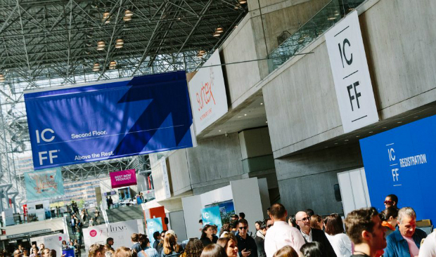 ICFF – Get to Know This Leading Trade Fair