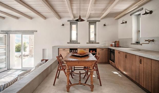 industrial design Rocksplit Villa: A Chameleonic Industrial Design Rocksplit Villa A Chameleonic Industrial Design