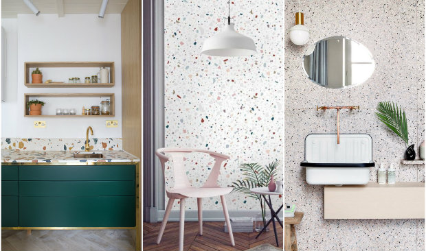 Vintage Trends This '70s Flooring Material Is Making a Major Comeback FEAT vintage trends Vintage Trends: This '70s Flooring Material Is Making a Major Comeback Vintage Trends This 70s Flooring Material Is Making a Major Comeback FEAT