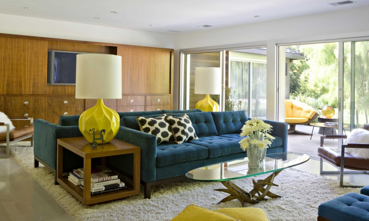Top 5 Exquisite Mid-century Modern Lamps to revamp your house