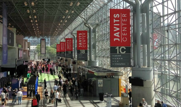 Find Out Why ICFF 2017 Was The Best Trade Show of The Year!