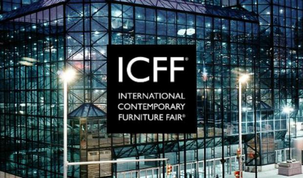 Top 10 Lighting Brands at ICFF