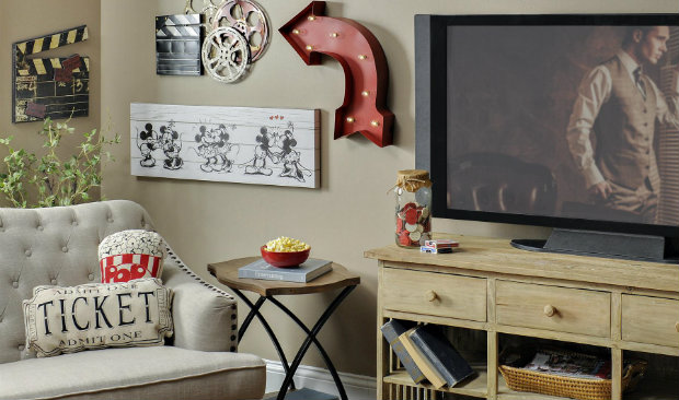 Outstanding movie inspired industrial furniture -5 vintage furniture How to Use Vintage Furniture Inspired by the Classics feat221