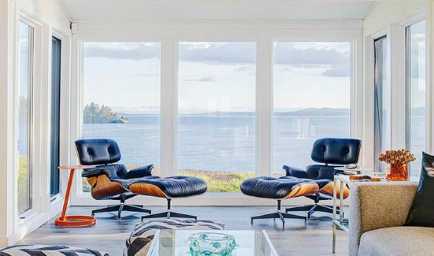 Wonderful mid-century design ideas for this summer
