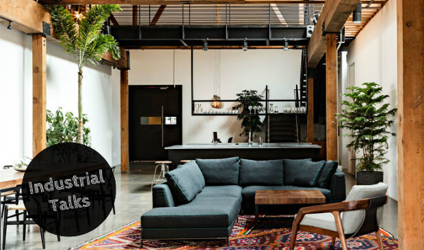 Industrial Talks How to Add Industrial Style to Your Home FEAT industrial style Industrial Talks: How to Add Industrial Style to Your Home Industrial Talks How to Add Industrial Style to Your Home FEAT