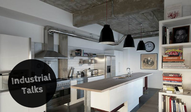 Industrial Talks Why Industrial Style Works So Well for Kitchens 7 industrial style Industrial Talks: Why Industrial Style Works So Well for Kitchens Industrial Talks Why Industrial Style Works So Well for Kitchens 7