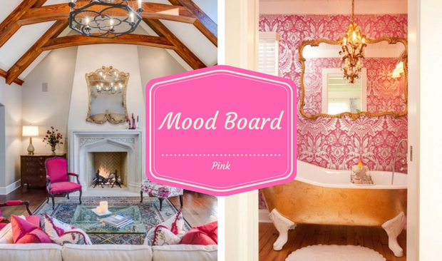 Mood Board The Ultimate Vintage Decor with Pink Shade (1) vintage decor Mood Board: The Ultimate Vintage Decor with Pink Shade Mood Board 2